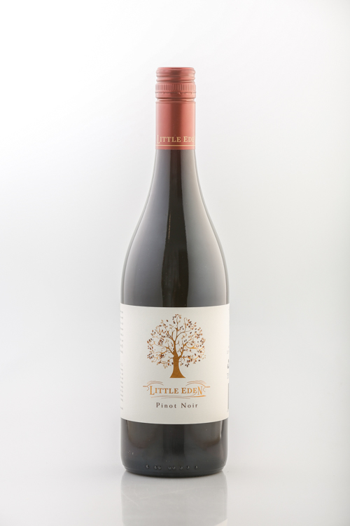 Little Eden Pinot Noir Wine