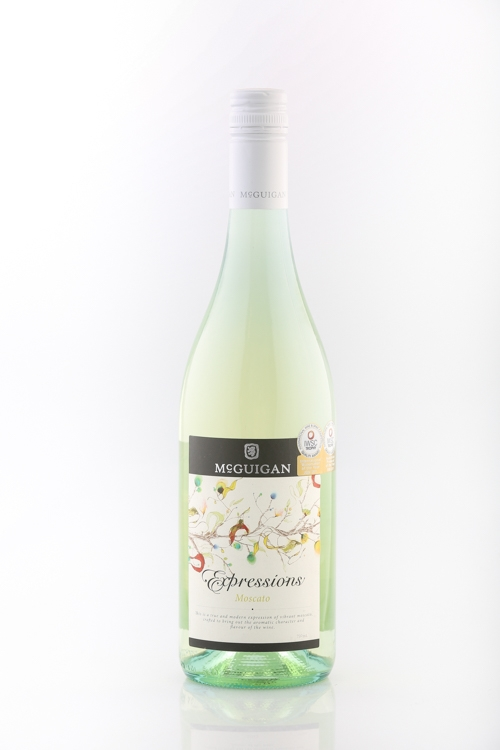 McGuigan Expressions Moscato