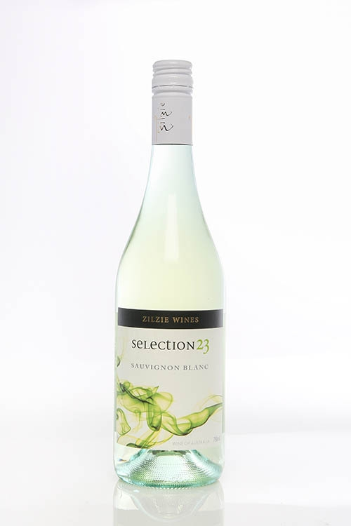 Zilzie Selection 23 Sauv Blanc