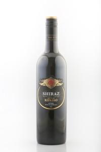 Andrew Peace Ripasso Shiraz Wine - Sunraysia Cellar Door - Mildura