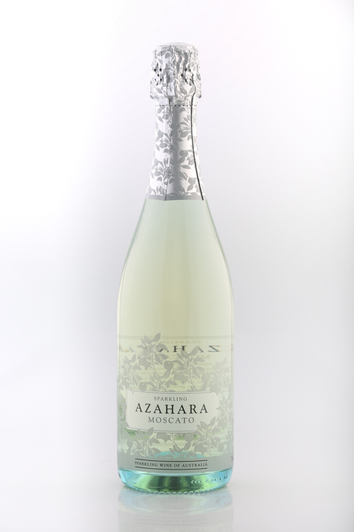 Azahara Moscato Wine - Sunraysia Cellar Door - Mildura
