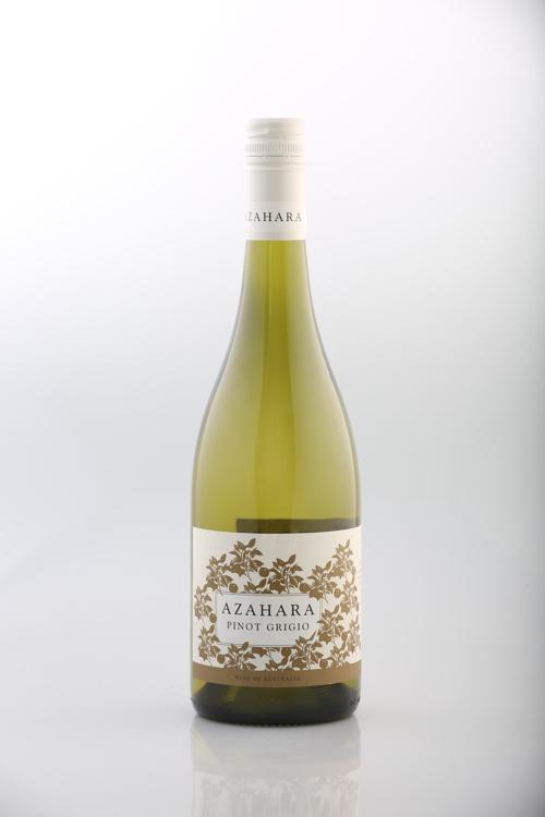 Azahara Pinot Grigio Wine - Sunraysia Cellar Door - Mildura
