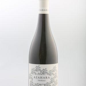 Azahara Shiraz Wine - Sunraysia Cellar Door - Mildura