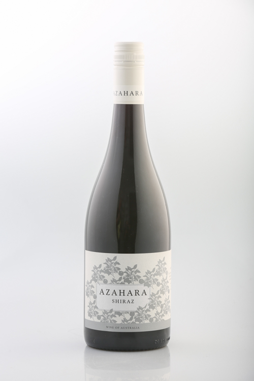 Azahara Shiraz Wine