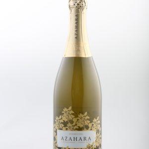 Azahara Sparkling Chardonnay - Sunraysia Cellar Door - Mildura