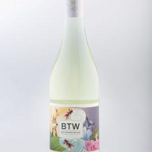 BTW Sauvignon Blanc - Sunraysia Cellar Door - Mildura