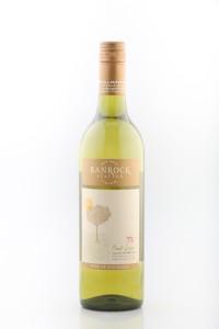 Banrock Station Pinot Grigio Wine - Sunraysia Cellar Door - Mildura