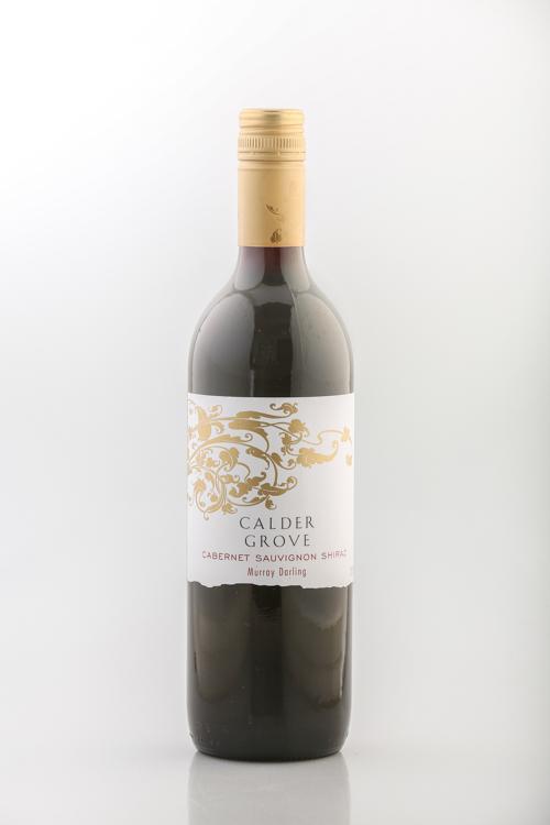 Calder Grove Cabernet Sauvignon Shiraz Wine - Sunraysia Cellar Door - Mildura