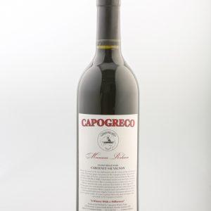 Capogreco Cabernet Sauvignon Wine - Sunraysia Cellar Door - Mildura