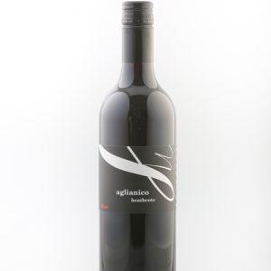 Chalmers Aglianico Wine - Sunraysia Cellar Door - Mildura