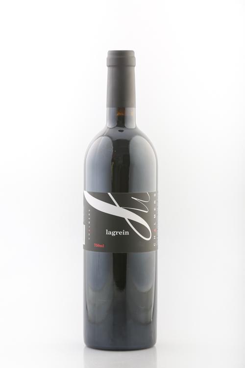 Chalmers Lagrein Wine