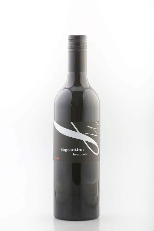 Chalmers Sagrantino Wine - Sunraysia Cellar Door - Mildura