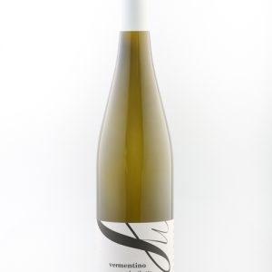 Chalmers Vermentino Wine - Sunraysia Cellar Door - Mildura