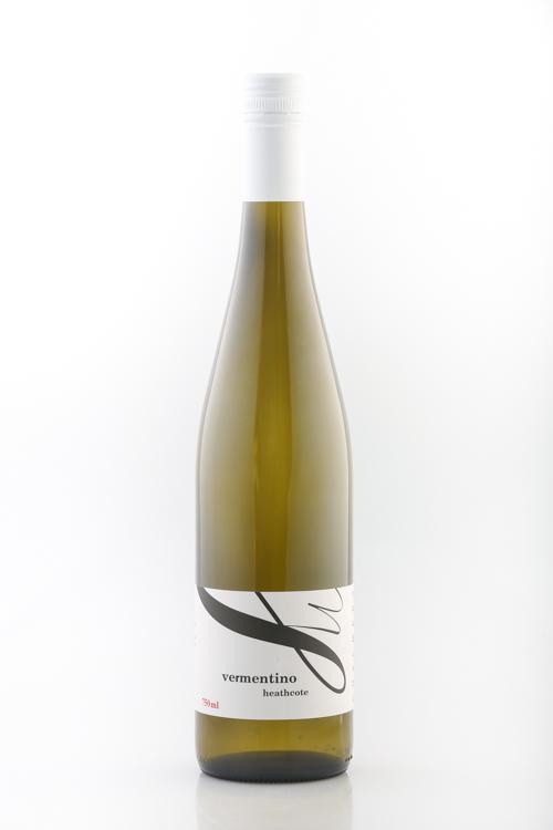 Chalmers Vermentino Wine