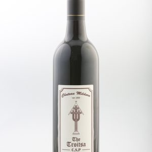 Chateau Mildura The Croitsa Wine - Sunraysia Cellar Door - Mildura