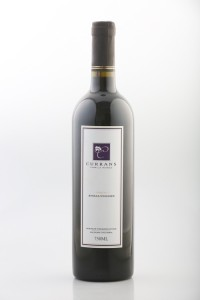 Currans Shiraz Voignier Wine - Sunraysia Cellar Door - Mildura