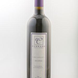Currans Shiraz Wine - Sunraysia Cellar Door - Mildura