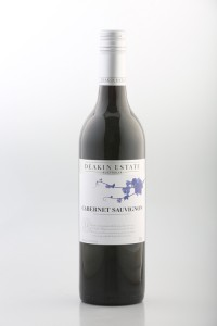 Deakin Estate Cabernet Sauvignon Wine - Sunraysia Cellar Door - Mildura