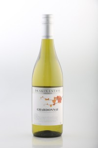 Deakin Estate Chardonnay Wine - Sunraysia Cellar Door - Mildura