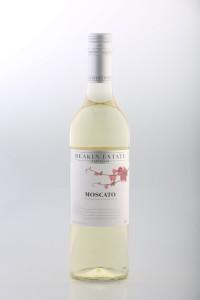 Deakin Estate Moscato Wine - Sunraysia Cellar Door - Mildura