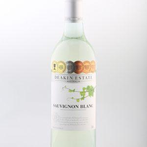 Deakin Estate Sauvignon Blanc Wine - Sunraysia Cellar Door - Mildura