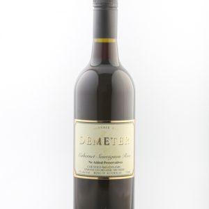 Demeter Cabernet Sauvignon Rose Wine - Sunraysia Cellar Door - Mildura