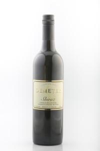 Demeter Shiraz Wine - Sunraysia Cellar Door - Mildura