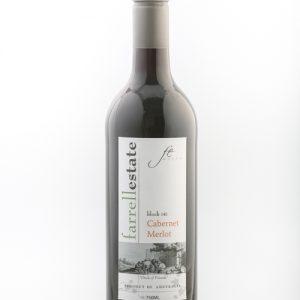 Farrell Estate Cabernet Merlot Wine - Sunraysia Cellar Door - Mildura