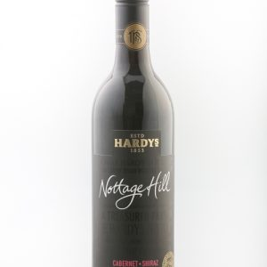 Hardys Nottage Hill Cabernet Shiraz Wine - Sunraysia Cellar Door - Mildura