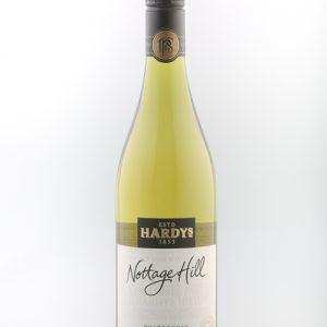 Hardys Nottage Hill Chardonnay Wine - Sunraysia Cellar Door - Mildura