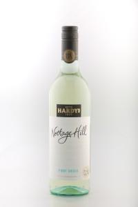Hardys Nottage Hill Pinot Grigio Wine - Sunraysia Cellar Door - Mildura