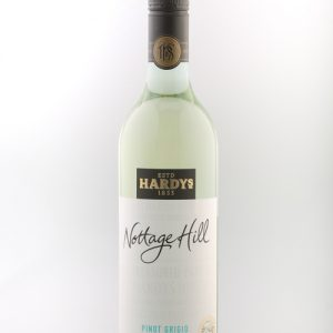Hardys Nottage Hill Pinot Grigio Wine - Sunraysia Cellar Door - Mildura
