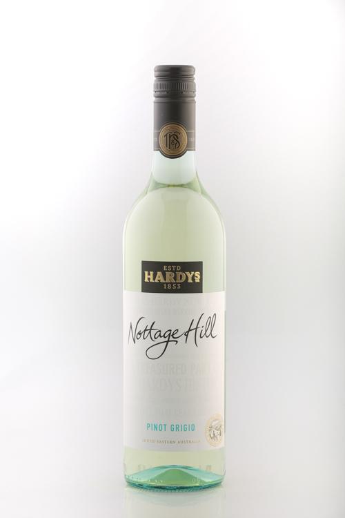 Hardys Nottage Hill Pinot Grigio Wine