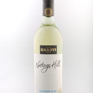 Hardys Nottage Hill Sauvignon Blanc Wine - Sunraysia Cellar Door - Mildura
