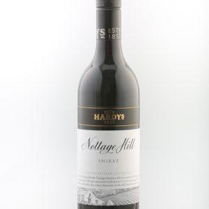 Hardys Nottage Hill Shiraz Wine - Sunraysia Cellar Door - Mildura