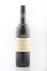 Hardys Siegersdorf Cabernet Shiraz Wine - Sunraysia Cellar Door - Mildura