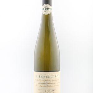 Hardys Siegersdorf Riesling Wine - Sunraysia Cellar Door - Mildura