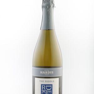Hardys The Riddle Brut Reserve NV Wine - Sunraysia Cellar Door - Mildura