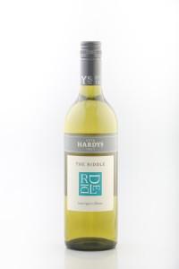 Hardys The Riddle Sauvignon Blanc Wine - Sunraysia Cellar Door - Mildura