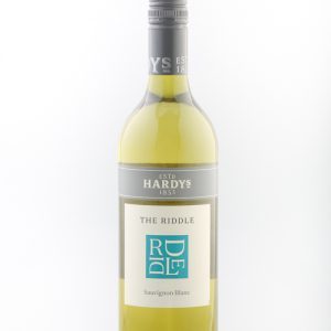 Hardys The Riddle Sauvignon Blanc Wine - Sunraysia Cellar Door - Mildura