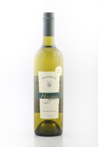 Hoggies Estate Chardonnay Wine - Sunraysia Cellar Door - Mildura