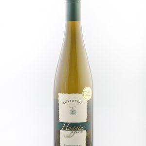 Hoggies Estate Riesling Wine - Sunraysia Cellar Door - Mildura