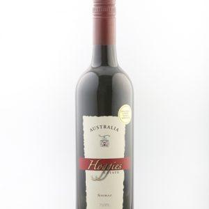 Hoggies Estate Shiraz Wine - Sunraysia Cellar Door - Mildura