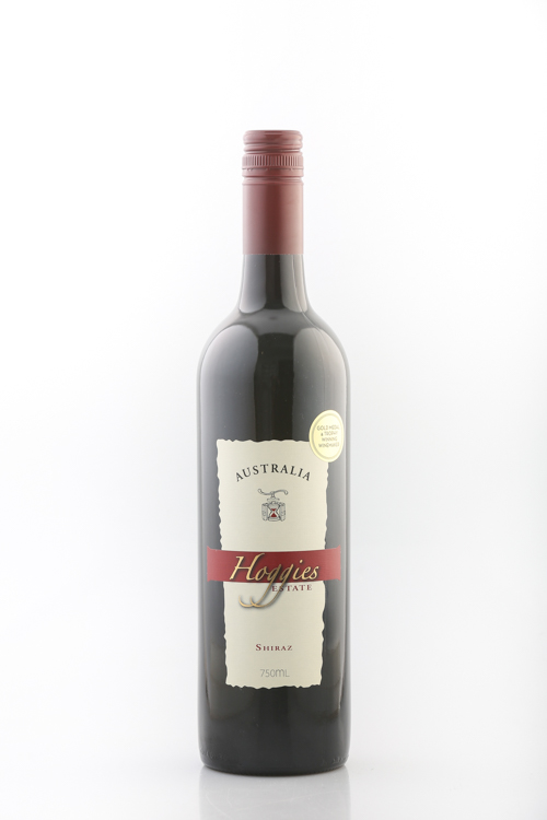 Hoggies Estate Shiraz Wine - Sunraysia Cellar Door - Mildura
