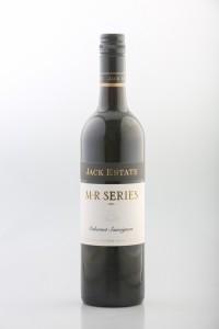 Jack Estate M-R Series Cabernet Sauvignon Wine - Sunraysia Cellar Door - Mildura