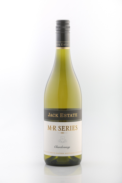 Jack Estate M-R Series Chardonnay Wine - Sunraysia Cellar Door - Mildura