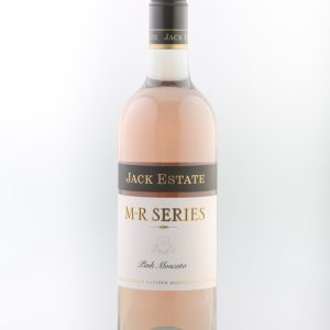 Jack Estate M-R Series Pink Moscato - Sunraysia Cellar Door - Mildura
