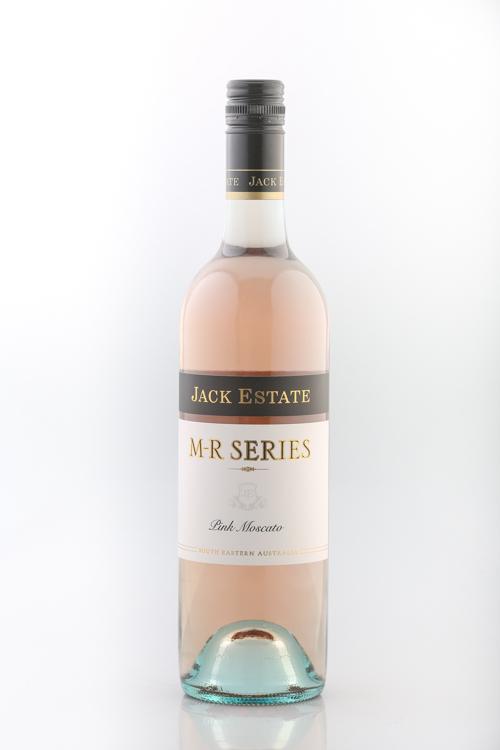 Jack Estate M-R Series Pink Moscato - Sunraysia Cellar Door - Mildura