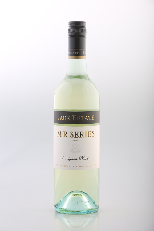 Jack Estate M-R Series Sauvignon Blanc Wine - Sunraysia Cellar Door - Mildura