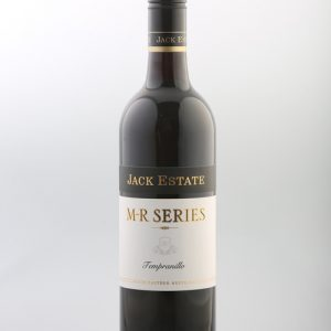 Jack Estate M-R Series Tempranillo Wine - Sunraysia Cellar Door - Mildura